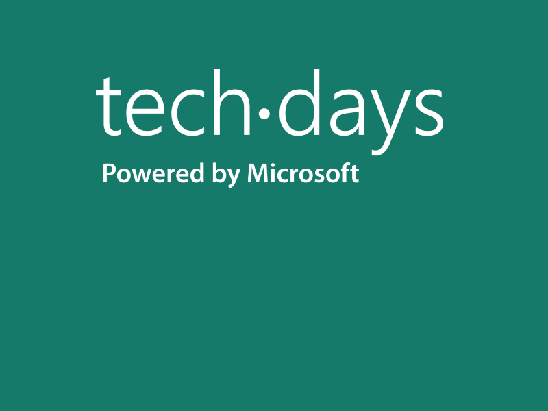 Techdays Sweden - Add Security into your Agile  Process